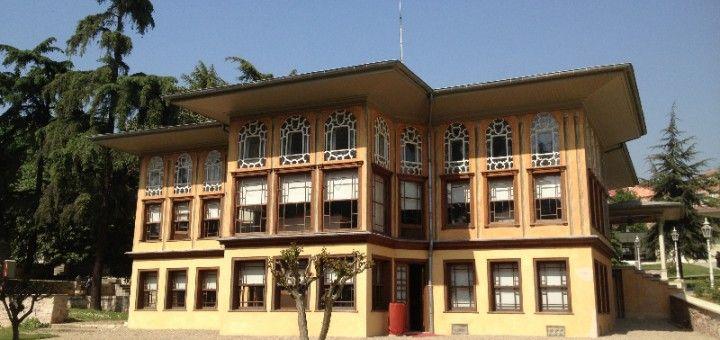 En güzel evler 'de tarihi çok eskilere Adana'nın Tepebağ Mahallesindeki eski evleri inceledik..
