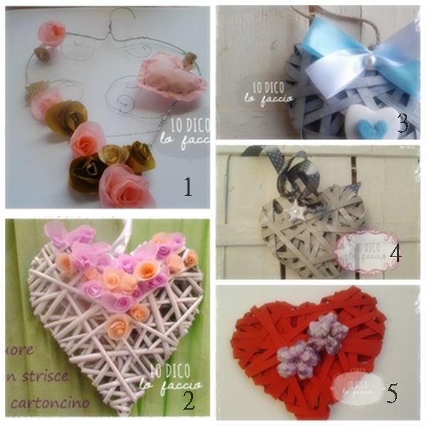 Souvent Oltre 25 fantastiche idee su Matrimonio fai da te su Pinterest  MJ96