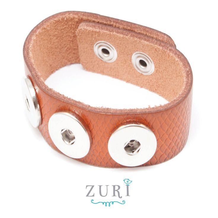 TOP UP ON YOUR BASICS:  Tan Bracelet R75