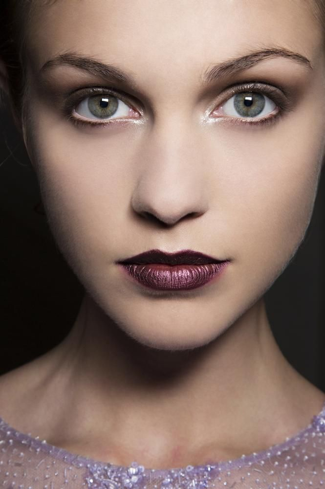 Fall 2014 Trend Preview: Everything You Need For a New, DaringLook   Beauty High