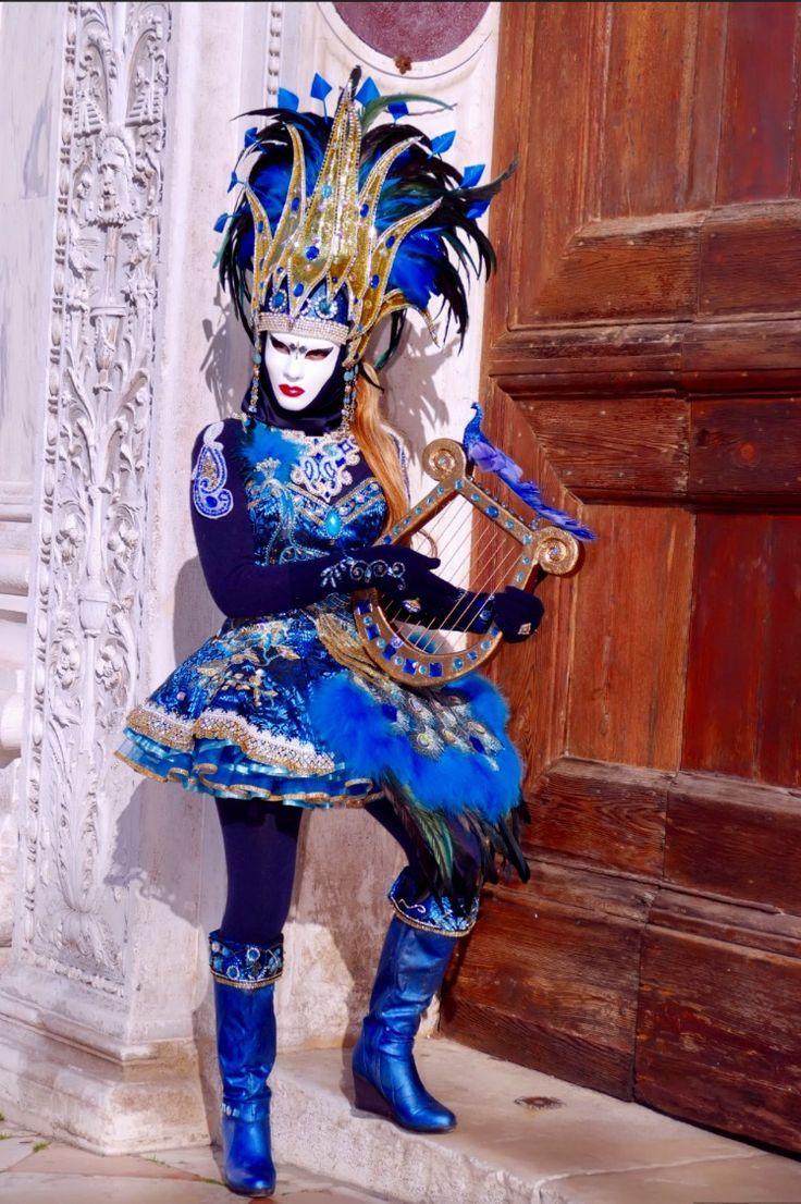 Famoso 21 best venetian carnevale images on Pinterest | Carnival of  KM86