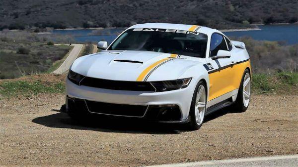 2020 Mustang Saleen In 2020 Saleen Mustang Ford Mustang Saleen