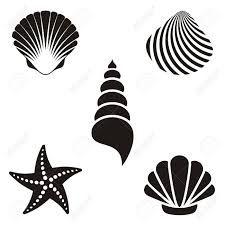 Resultado de imagen de dibujos de estrella de mar,ssol,peces