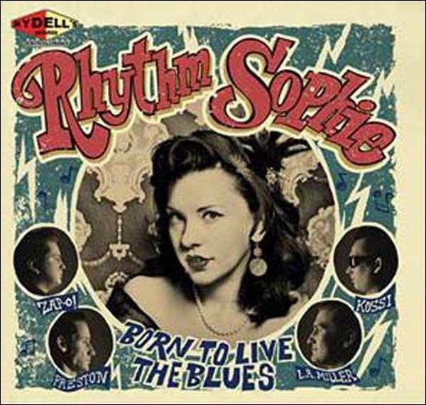 Rhythm Sophie http://www.rocking-all-life-long.com/fr/cd/827-rhythm-sophie.html