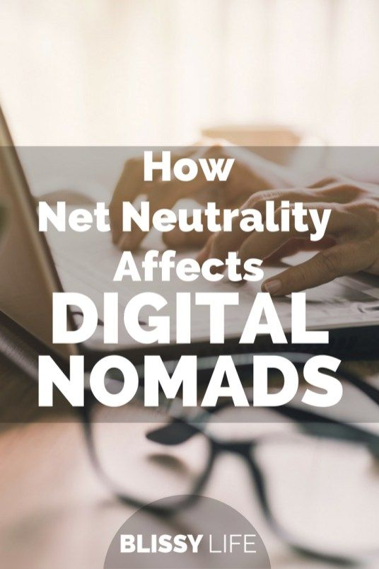 Net Neutrality is the defining issue of the internet in the United States today.