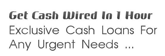 Cash loan interest rates picture 2
