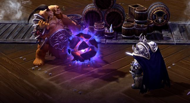 Design Q&A: Crafting the heroes of Blizzard's Heroes of the Storm