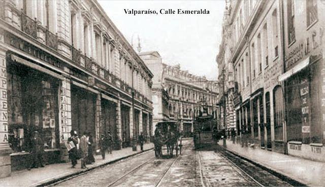 Año?? - Valparaíso