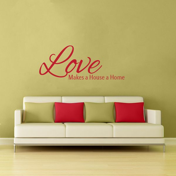 140 best Quotes Wall Decals images on Pinterest | Quote wall decals ...