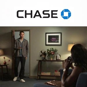 See Greenington's solid bamboo Antares tables in a Chase Mobile App TV Commercial, 'Pay Back With a Tap' Featuring Stephen Curry and Serena Williams.