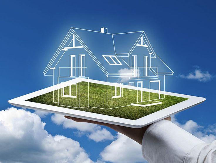 ¿Quieres una casa inteligente? Aquí tienes todas las claves - https://decoracion2.com/una-casa-inteligente/ #Ahorro_Energético, #Climatización, #Iluminación_Inteligente