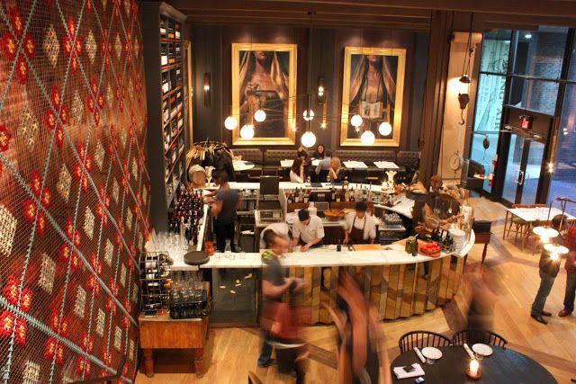 Best restaurants for daring beautés images on pinterest