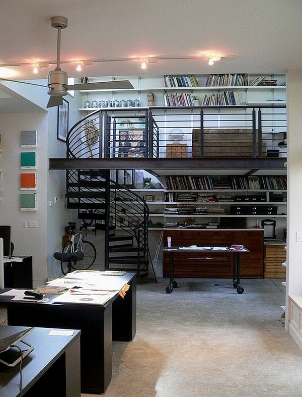 Mezzanine Floor Designs 75 best mezzanine houses images on pinterest | architecture
