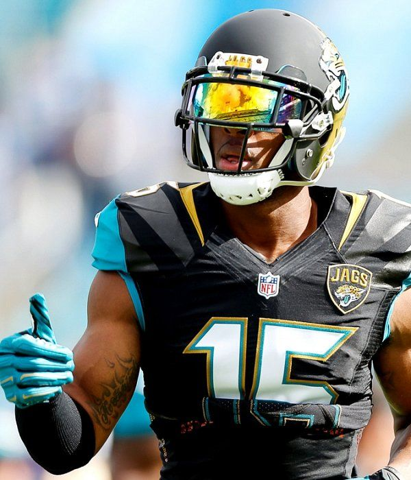 49ers expected to target receiver Allen Robinson in free agency, per reports