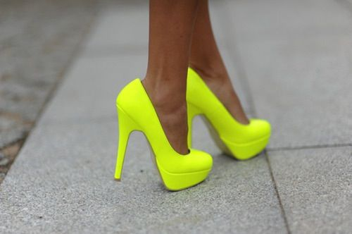 shoes so cute if I was famous I would wear these on the red carpet:P