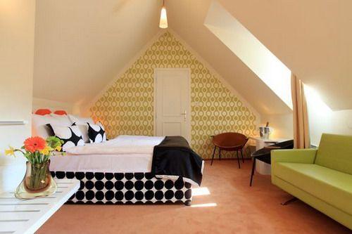 Small Attic Bedrooms: attic bedrooms ideas