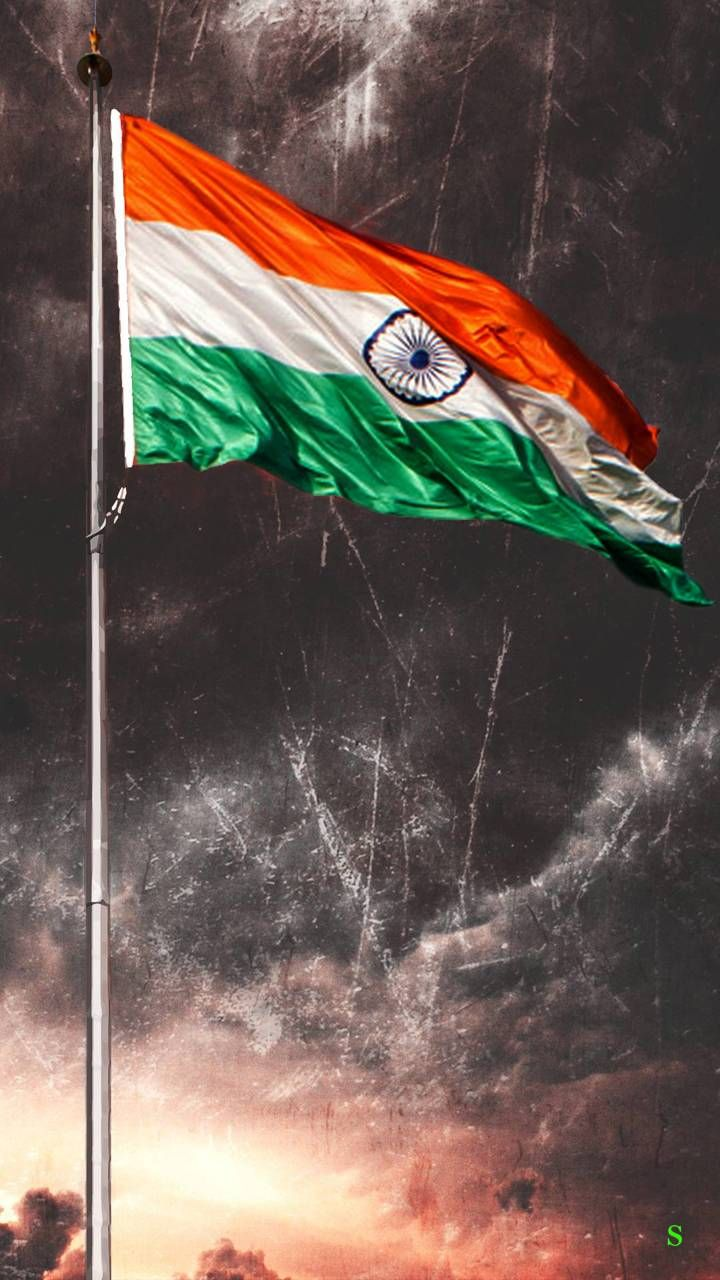 Download Tiranga Wallpaper By Saraz2 5a Free On Zedge Now