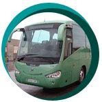 Bus Schedule, Ronda to Jerez: TRANSPORTES GENERALES COMES