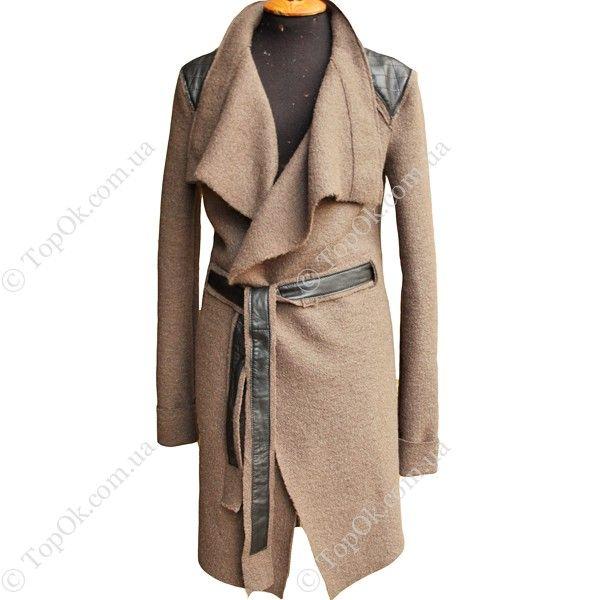 модные длинные пальто с бортом - Поиск в Google