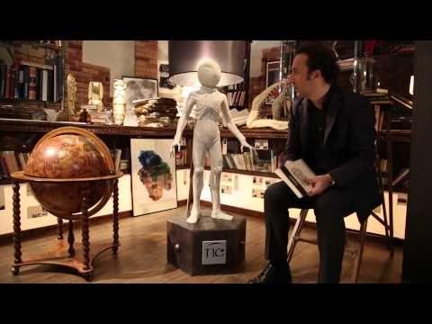 Cuarto Milenio: La Exposición Del 13 al 26 de Abril en la ...