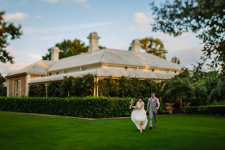 Mindaribba House - A stunning, super private wedding venue in the Hunter Valley | Photo credit: Ben Howland Photography - @benhowland