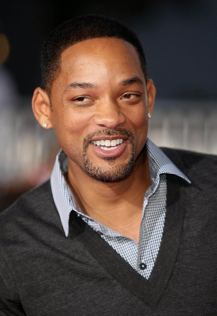 will smith has a new film, Focus.