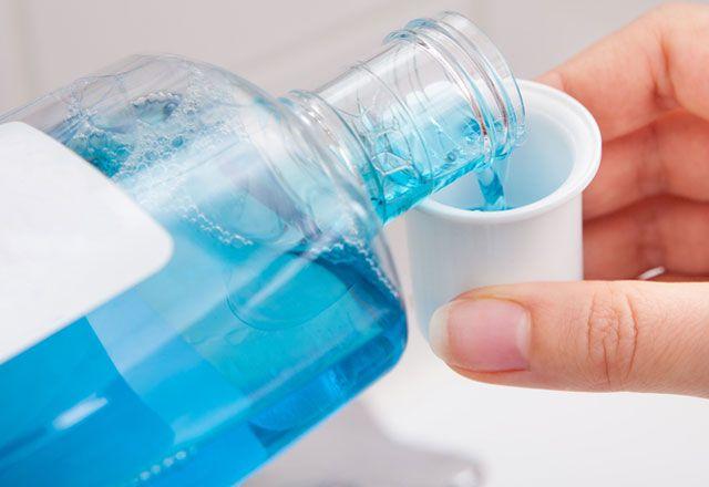 Ağız Bakım Suyunun Hiç Bilinmeyen Kullanım Alanları