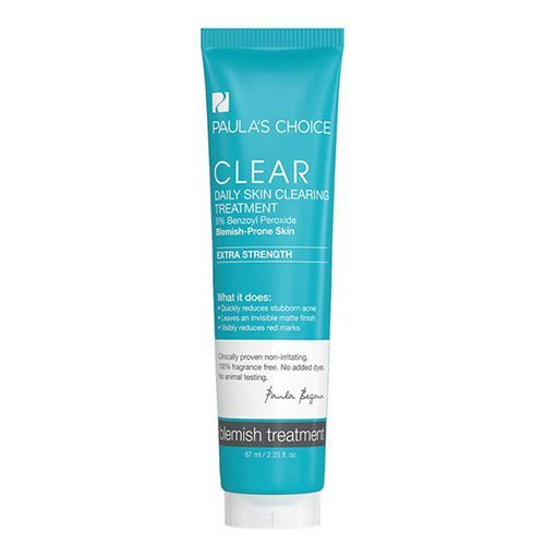 Paula's Choice Clear Extra Strength Daily Skin Clearing Treatmentbestproductscom