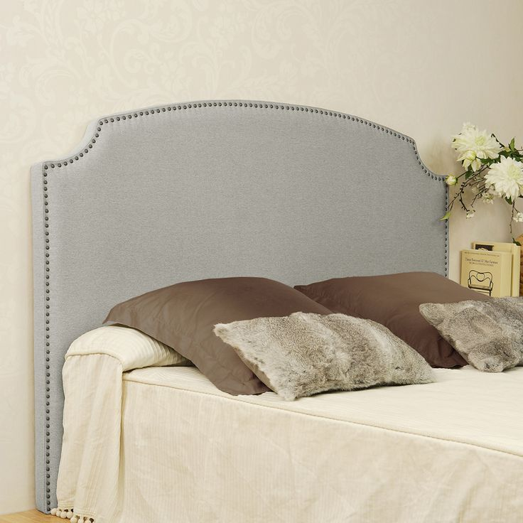 cabecero doble ideas tachuelas en varias medidas dormitorio cabeceros el corte ingls