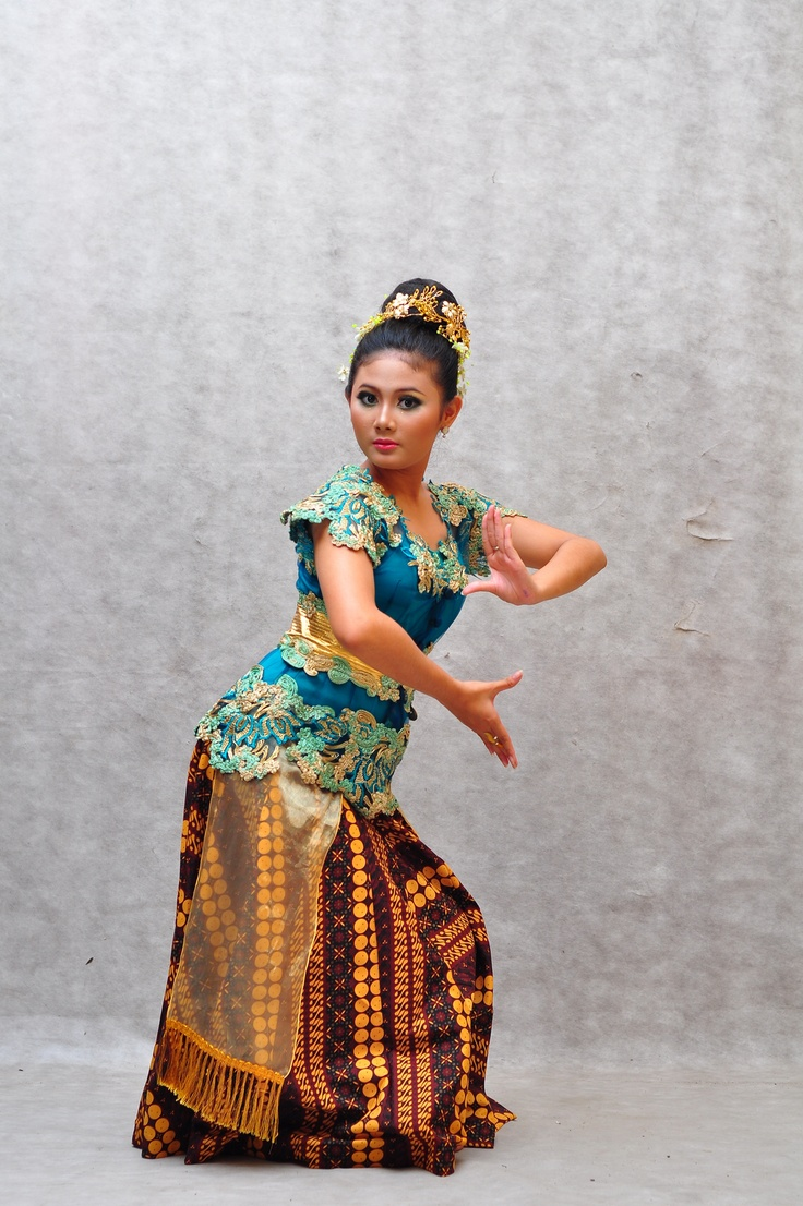 Ringkang Mojang Dance