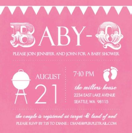 432 best baby shower invitation images on pinterest baby shower baby shower baby shower girl invitation wording your exceptional baby shower stopboris Images