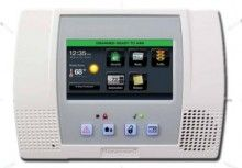 Giá: 5,375,000 đ - Honeywell Ademco L5100 Lynx Touch Wireless Alarm Control Panel - IBJSC.com