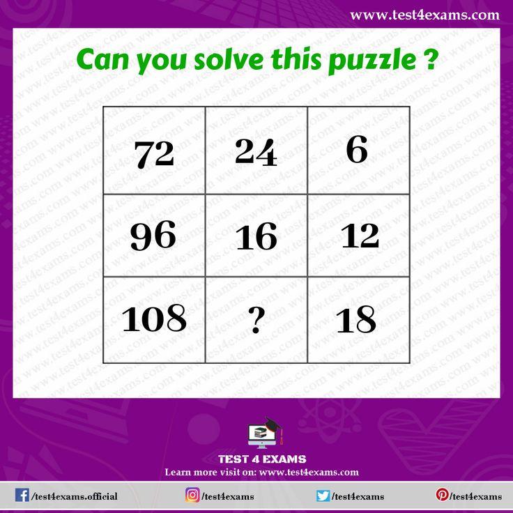 Solve the Heart Puzzle Brain Teaser Picture Puzzle