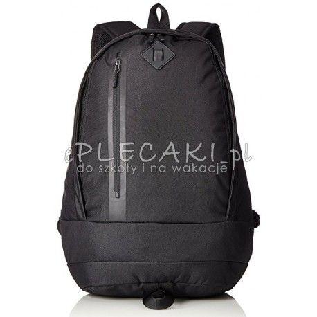 fcfa31ca27c2b Plecak młodzieżowy NIKE Cheyenne 3.0 Solid czarny na laptop dla chłopaka  duży