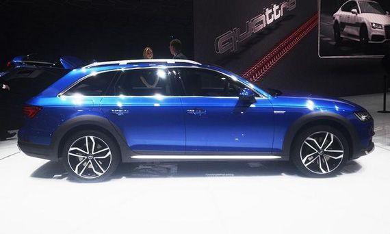 Cool Audi: Внедорожный универсал Audi A4 allroad Quattro 2017 / Ауд...  автомобили Check more at http://24car.top/2017/2017/04/30/audi-%d0%b2%d0%bd%d0%b5%d0%b4%d0%be%d1%80%d0%be%d0%b6%d0%bd%d1%8b%d0%b9-%d1%83%d0%bd%d0%b8%d0%b2%d0%b5%d1%80%d1%81%d0%b0%d0%bb-audi-a4-allroad-quattro-2017-%d0%b0%d1%83%d0%b4-%d0%b0%d0%b2%d1%82-6/