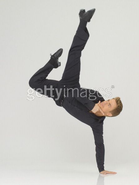 Derek Hough - #DWTS Season 14 (partner: Maria Menounos)
