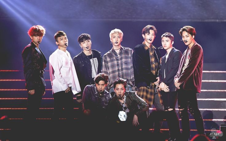 EXO Wins 'Album of the Year' for Fourth Consecutive Time | Koogle TV