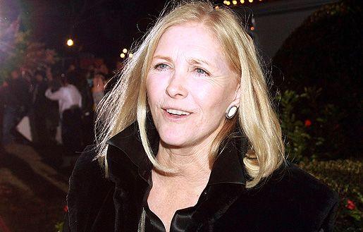 Donna Culver Krebbs: Susan Howard (* 28. Januar 1944 in