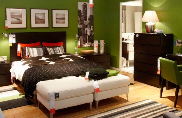 17 best ideas about colores para recamaras matrimoniales - Colores para pintar dormitorio ...