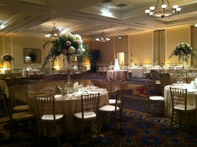 Check Out This May Wedding In Our Ambador Ballroom Wadu