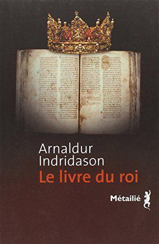 Le livre du roi, http://www.amazon.fr/dp/2864249383/ref=cm_sw_r_pi_awdl_4C0Wvb01S6T4C