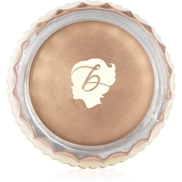 Benefit creaseless cream eyeshadow found on Polyvore