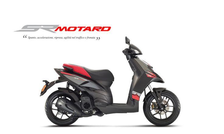 Aprilia Sr Motard 125 | Aprilia, Used motorcycles, Used ...