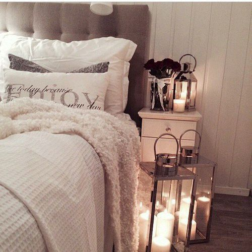 Inspiration for cozy room.