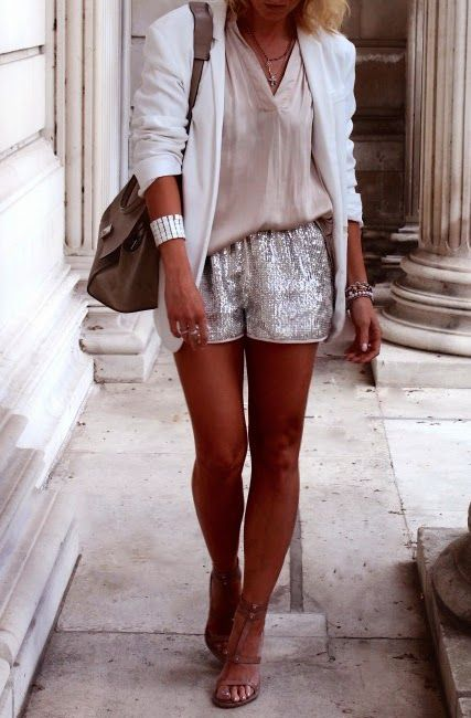 love sequined shorts. Get student discounts on your favorite fashion brands at studentrate