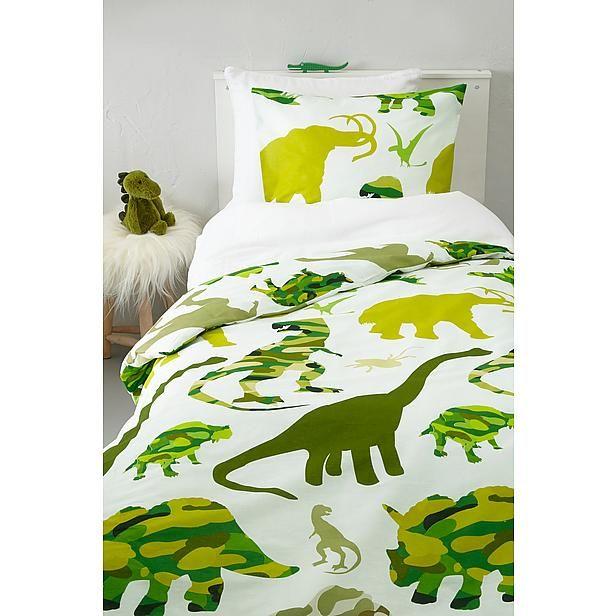 ... Dinosaurus Beddengoed, Jongens Dinosaurus Slaapkamer en Slaapkamers