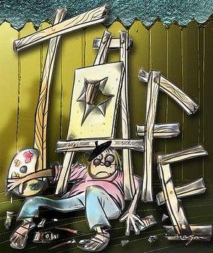 Illustration: Edd Aragon