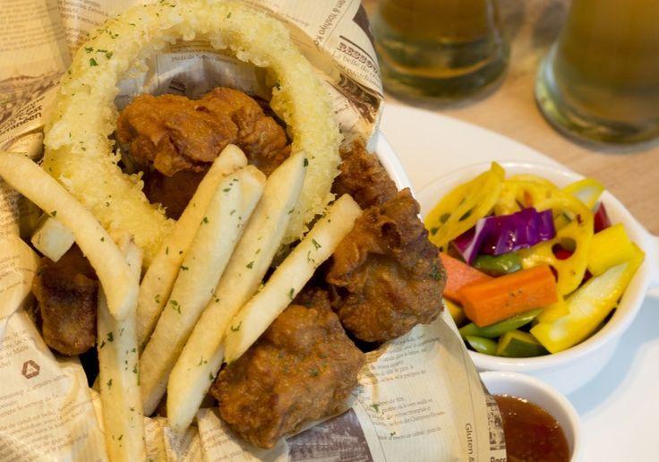 #이비스스타일앰배서더서울강남 #치맥 #맥주 #치킨 # 프레쉬365다이닝 #르바 #ibisstyles Ambassador Seoul Gangnam /Fresh 365 Dining /Le Bar #unlimited_beer
