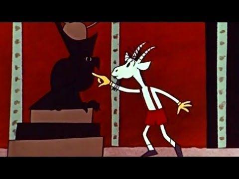 POD PIRAMIDAMI - Dziwne przygody Koziołka Matołka - YouTube
