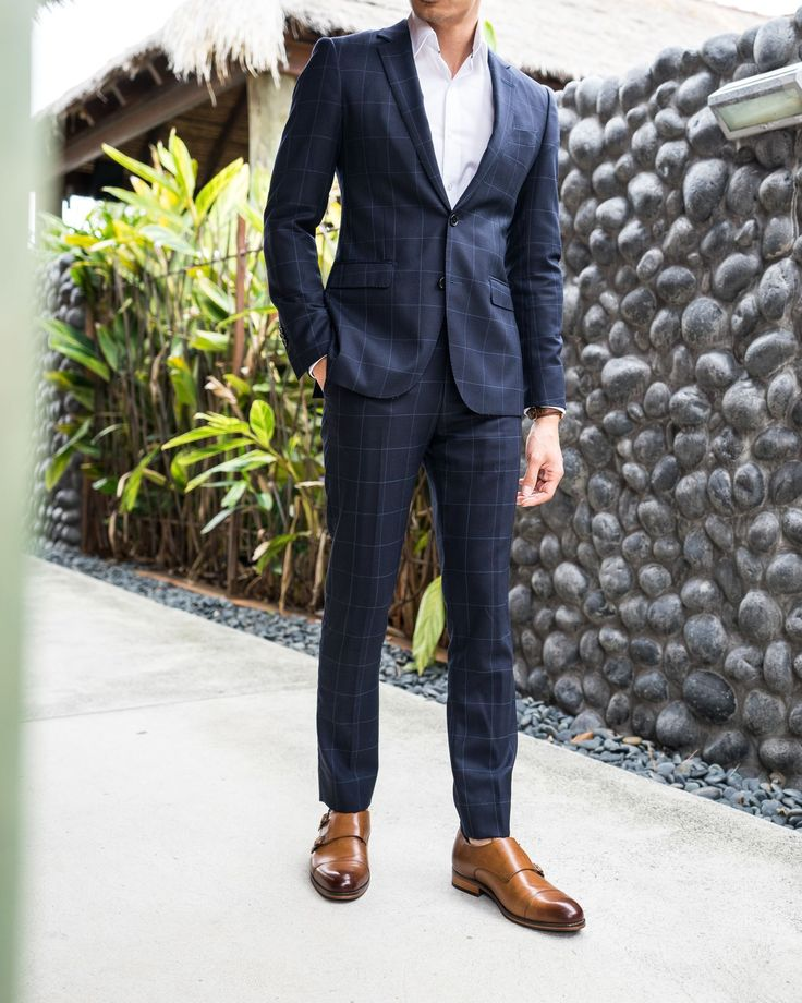 Sometimes you just have to let the shoes be the hero @juliusmarlow  // Men's Fashion Style and Travel Blog - http://ift.tt/29K1GdU